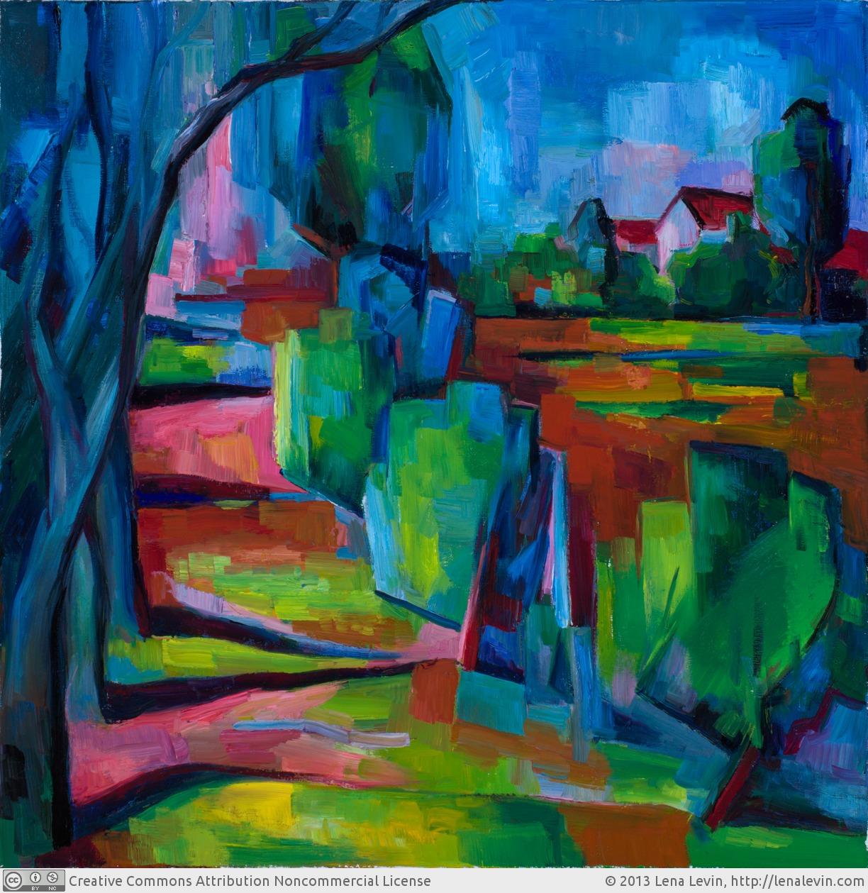 Lena Levin. Sonnet 50: How heavy do I journey on the way