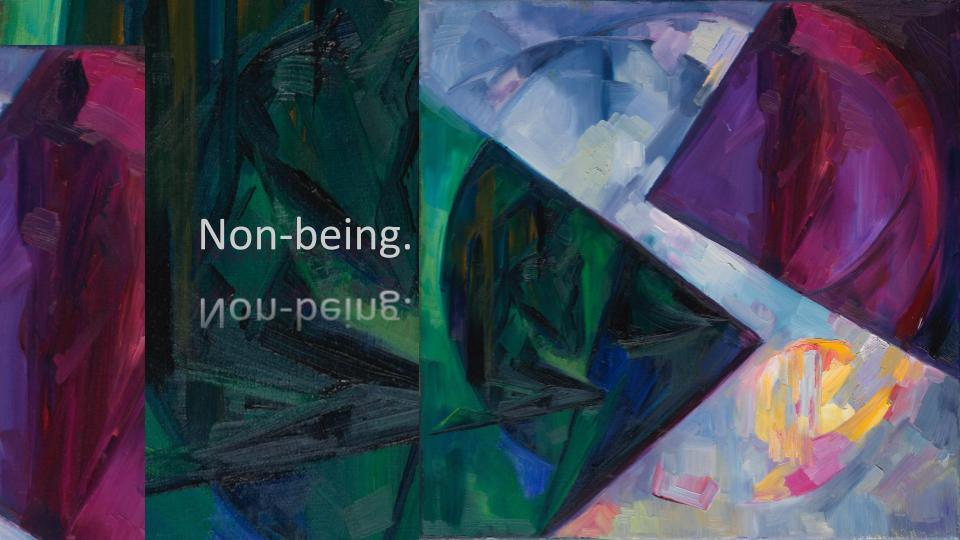 Elegy In Colour Rilke On Transcending Living And Dying